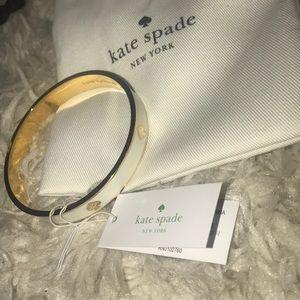 authentic Kate Spade bangle bracelet